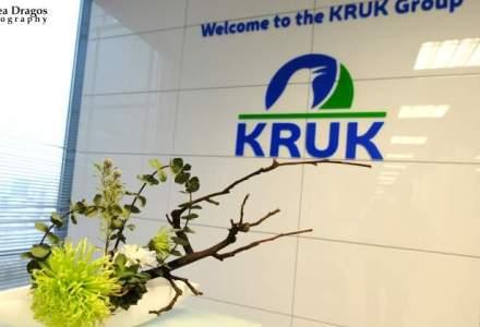 KRUK 2.0. Restart intr-un sediu nou amenajat de directorul general cot la cot cu arhitectii