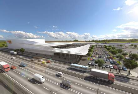 Timisoara Shopping City: ce pregateste NEPI in orasul de pe Bega