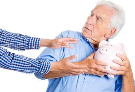 Cheltuielile lunare ale romanilor lasa foarte putin spatiu pentru asigurari sau pensii private