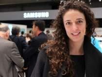 Sefa pe inovatie a Samsung:...