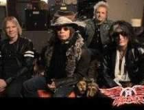 Aerosmith, in concert la...