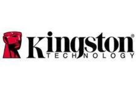 SmartPoint comunica pentru Kingston Technology in Serbia