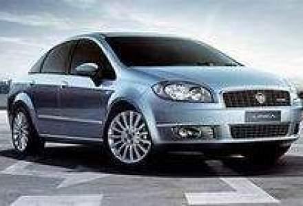 Preturi de criza: Fiat costa de la 3.570 euro prin Remat