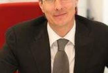 Marco Kind, CMO Vodafone: Imi place mult ca piata romaneasca de publicitate e foarte competitiva