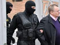 Georgica Cornu, arestat la...