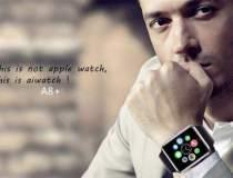 Apple Watch sau...AiWatch?...