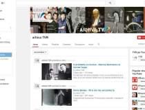Arhiva TVR: Digitalizarea...