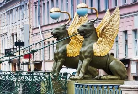 Banca centrala a Rusiei a redus dobanda cheie pentru a doua oara in acest an, la 14%