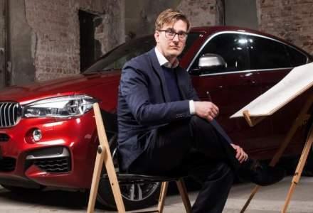 Secretele procesului de design BMW dezvaluite de creatorul noului BMW X6