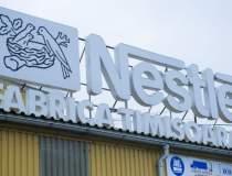 Nestle isi mareste linia de...