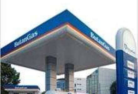 ButanGas ia un credit de 9 mil. euro pentru investitii