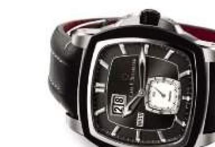 Helvetansa vrea sa vanda 11 ceasuri Carl F. Bucherer, cu preturi intre 3.400 si 20.500 euro