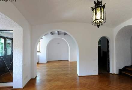 Un castel medieval din Toscana, pus in vanzare cu 28 MIL. euro