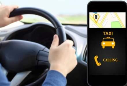 Dupa Uber, inca o spaima a taximetristilor intra in Romania