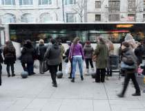 RATB va testa autobuze...