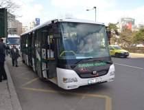 Cum arata autobuzul electric...