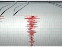 Cutremur in Romania: cel mai...