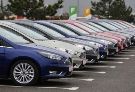 Inmatricularile de autoturisme noi in Romania isi continua cresterea dupa doua luni