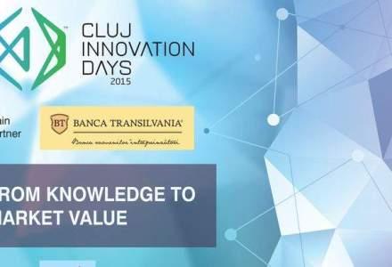 Componentele inovarii in IT: tehnologia si business-ul