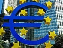 BCE: Economia din zona euro...