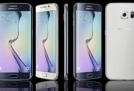 Samsung vrea sa vanda cu 30% mai multe smartphone-uri din seria Galaxy S6 si estimeaza ca piata va depasi 3 mil. unitati in 2015