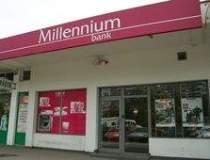 Millennium Bank isi majoreaza...