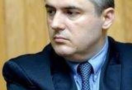 Andrei Siminel, noul secretar general al Bursei de Valori