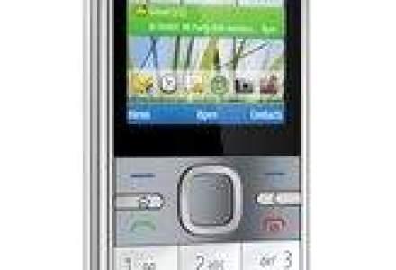Nokia lanseaza un smartphone low-cost dedicat retelelor sociale