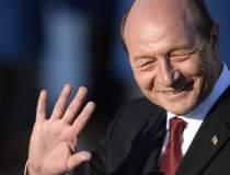 Traian Basescu, audiat ca...