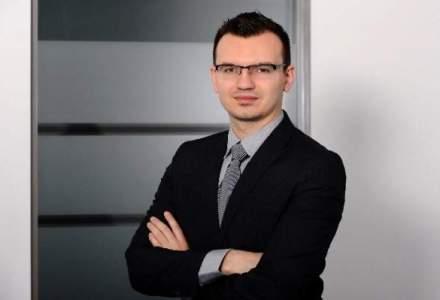 Sebastian Mahu este noul manager al mallului Promenada Floreasca