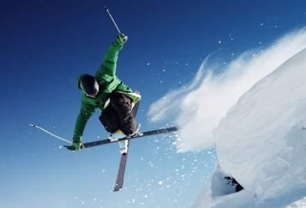 "Vacante la jumatate de pret, prin programul ""O saptamana la schi"""