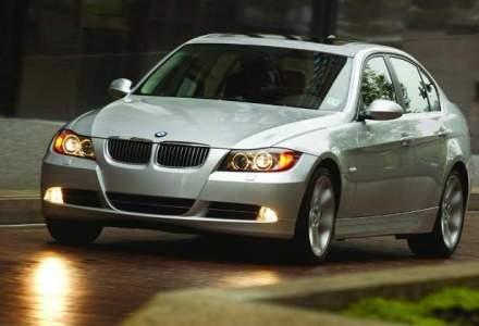 BMW mizeaza in acest an pe o crestere a vanzarilor si profitului, sub nivelul din 2014
