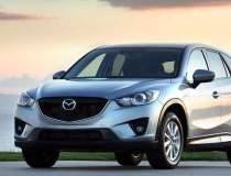 Mazda CX-5 facelift a ajuns...