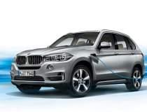 BMW anunta primul model de...