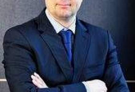 Ursus isi ia sef pe financiar din Polonia, cu experienta la PricewaterhouseCoopers