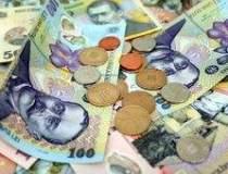 Leu grows slightly versus euro