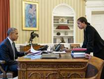 Barack Obama spera la un...
