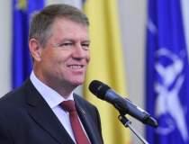 Iohannis: Pentru Romania,...