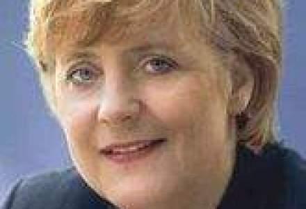 Merkel: Grecia nu va avea nevoie de sprijin extern