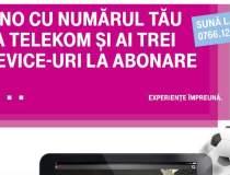 Telekom, oferta speciala...