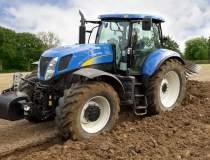 Cum au ajuns tractoristii din...