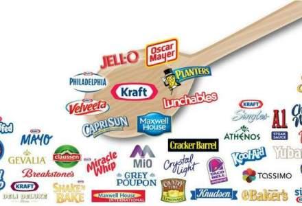 Tranzactie gigant: Kraft Foods ar putea fi achizitionata de fondul 3G Capital Partners