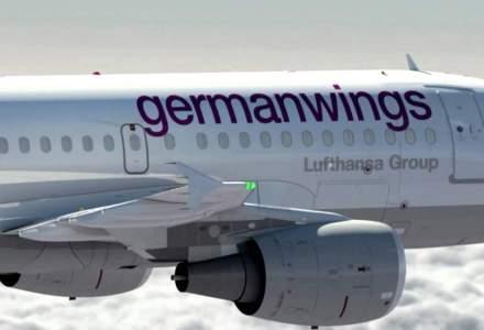 MAE: Nu au fost identificati romani la bordul avionului prabusit in Franta pana in acest moment