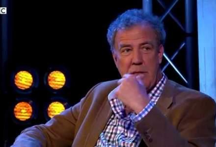 """Jeremy Clarkson, starul show-ului """"Top Gear"""", ar urma sa fie dat afara de la BBC"""