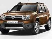 Dacia Duster va fi lansat in...