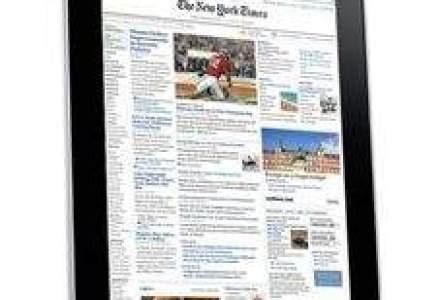 Cum arata potentialii cumparatori de iPad? Sunt tineri si dependenti de socializare