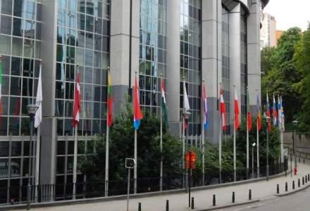 Parlamentul European, deal cu Ucraina: imprumut de 1,8 MIL.EUR in schimbul unor reforme structurale