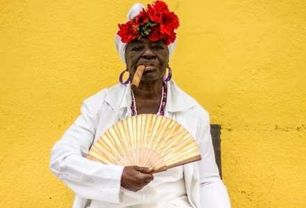 Evadare in Cuba, o destinatie aromata de cocktailuri si trabuc unde traiesti savoarea secolului trecut