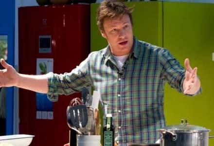 Viata lui Jamie Oliver: cum a devenit cel mai iubit bucatar al lumii