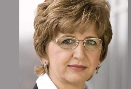 ING o vrea pe seful Petrom, Mariana Gheorghe, in Consiliul de Supraveghere din Olanda
